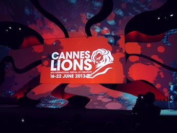 Cannes Lions 2013 レポート