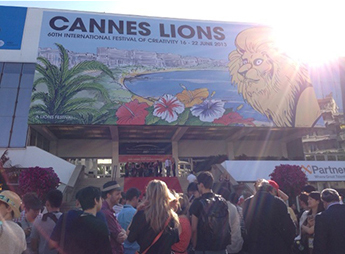 Cannes Lions International Festival of Creativity 2013