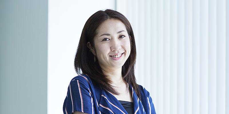 山口 亜也子